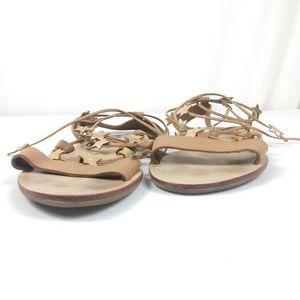 Loeffler Randall Shoes - Loeffler Randall Starla Leather Sandals Shopbop